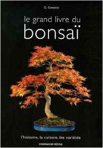 Le grand livre du Bonsai