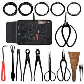Kit d'outils bonsai