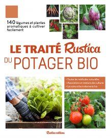 Traité Rustica du potager bio