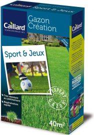 Caillard gazon sport et jeux
