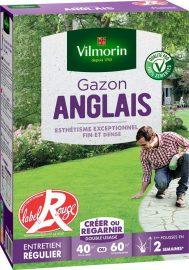 Vilmorin - Gazon anglais