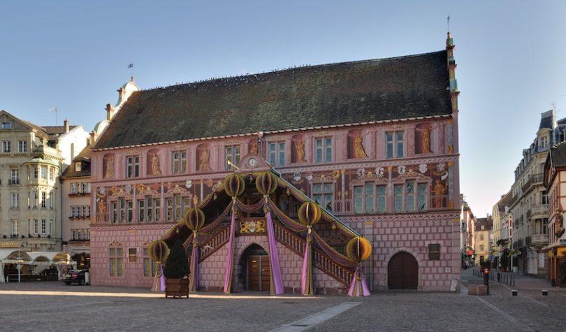 Bonsai Mulhouse